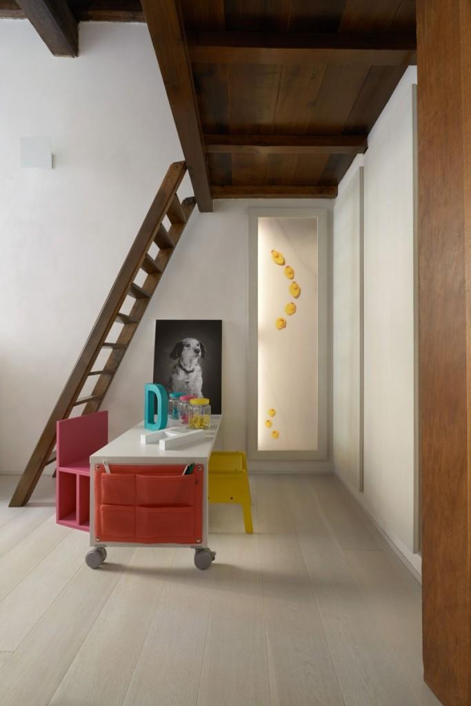 Casa G by Carola Vannini Architecture 12