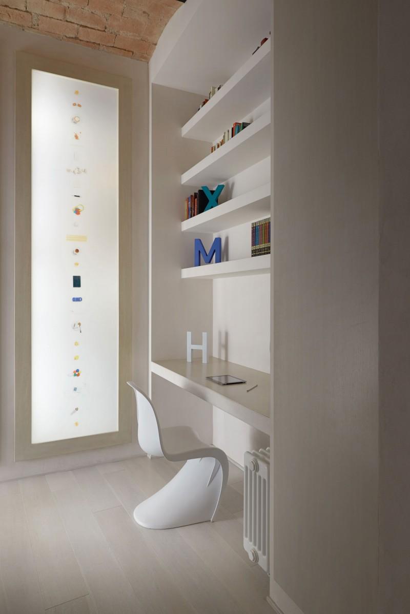 Casa G by Carola Vannini Architecture 16
