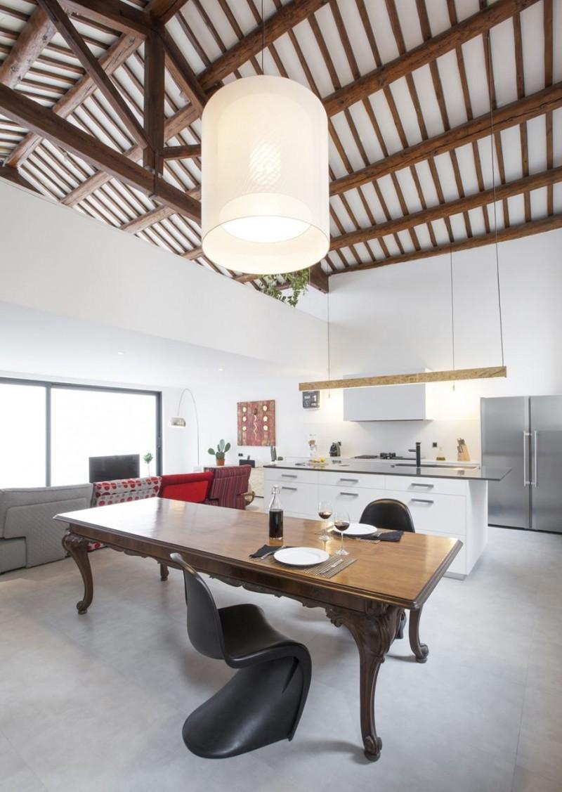 Casa OV by Costa Calsamiglia Arquitecte 02