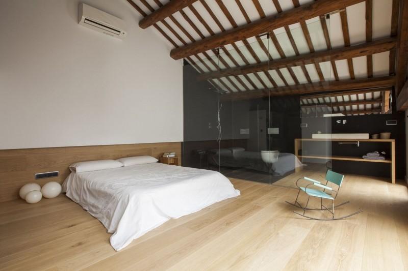 Casa OV by Costa Calsamiglia Arquitecte 04