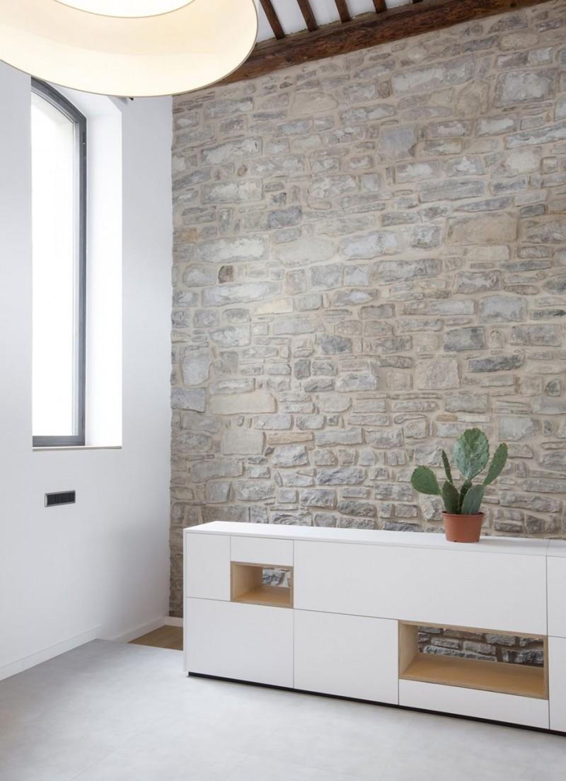 Casa OV by Costa Calsamiglia Arquitecte 06