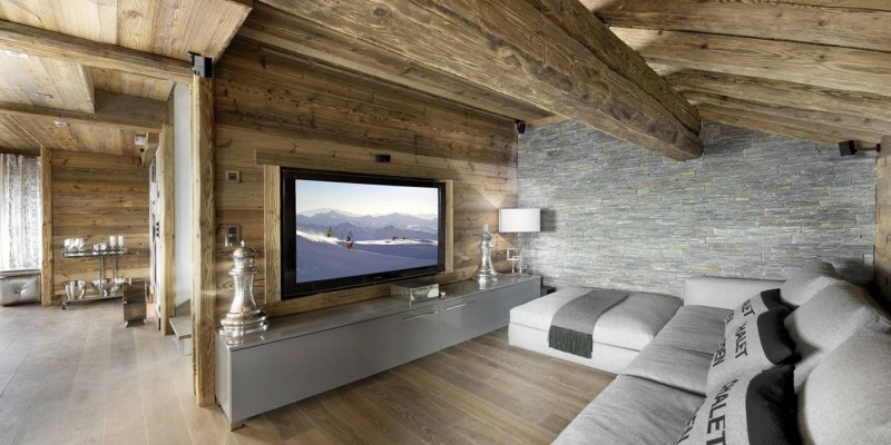 Chalet Eden, Courchevel, France 03