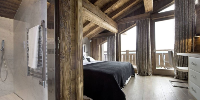 Chalet Eden, Courchevel, France 10