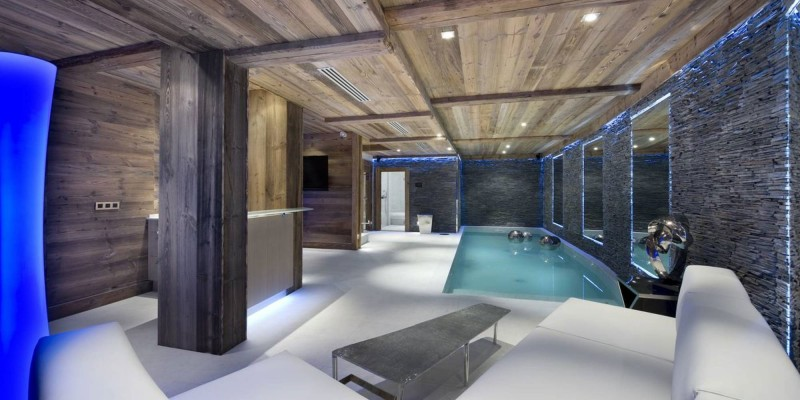 Chalet Eden, Courchevel, France 11