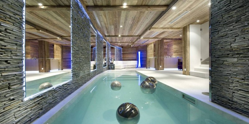 Chalet Eden, Courchevel, France 12