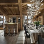 Chalet Pearl, Courchevel 03