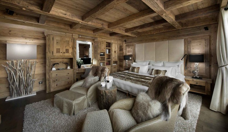 Chalet Pearl, Courchevel 05