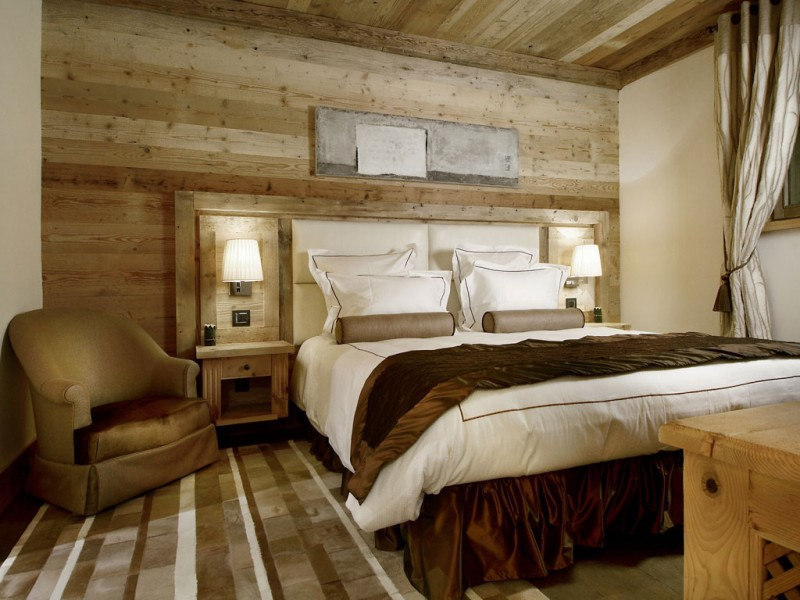 Chalet Pearl, Courchevel 06