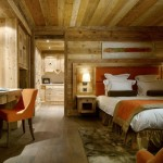 Chalet Pearl, Courchevel 07