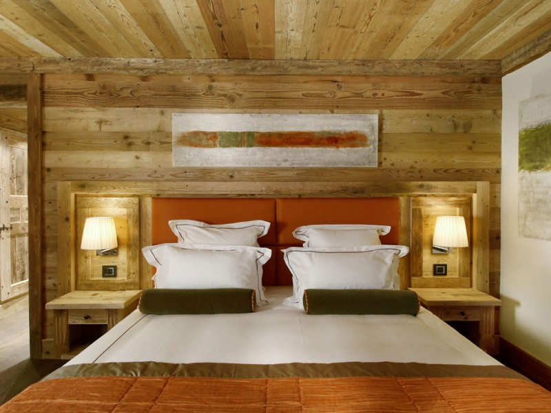 Chalet Pearl, Courchevel 08