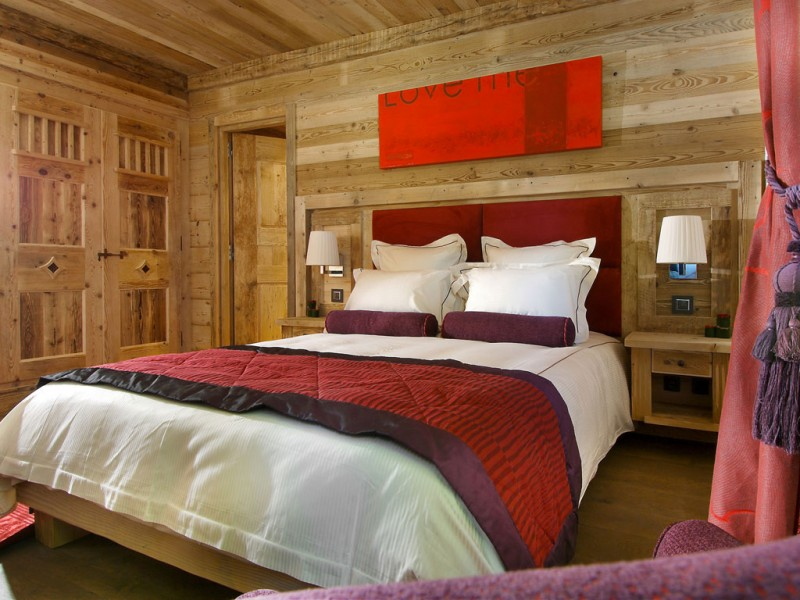 Chalet Pearl, Courchevel 09