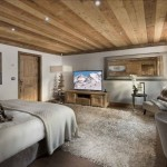 Chalet Pearl, Courchevel 10