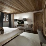 Chalet Pearl, Courchevel 11