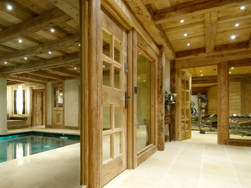 Chalet Pearl, Courchevel 13