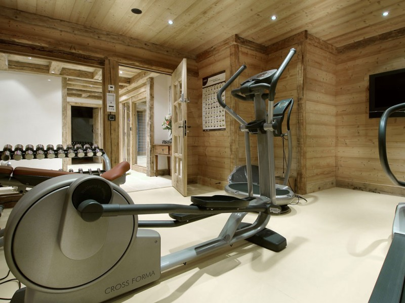 Chalet Pearl, Courchevel 15