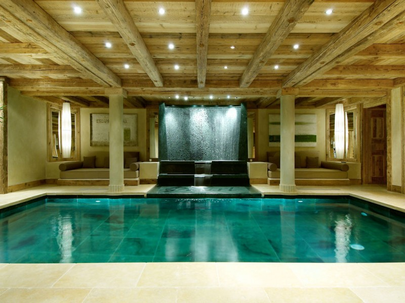 Chalet Pearl, Courchevel 16