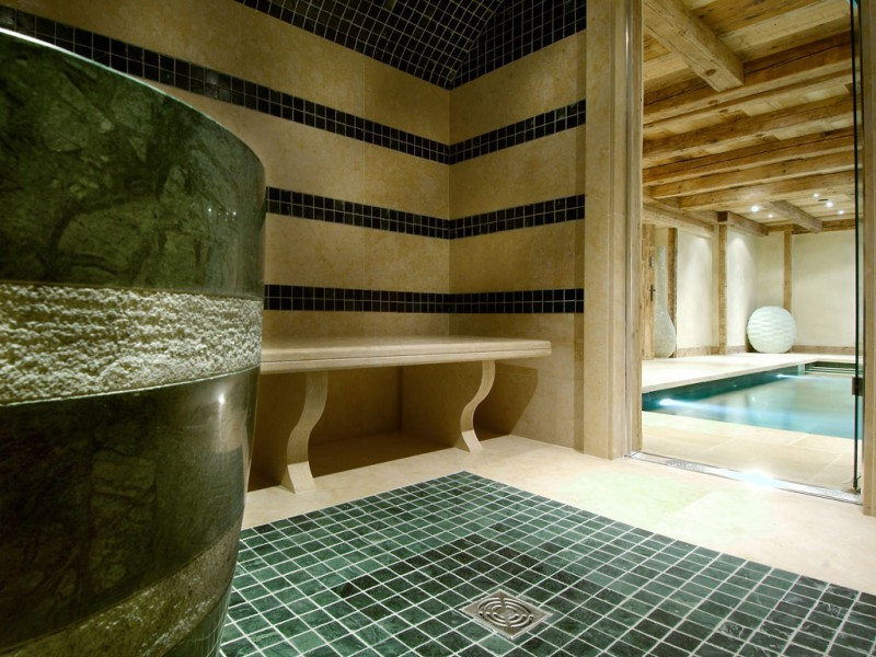 Chalet Pearl, Courchevel 18