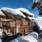 Chalet Pearl, Courchevel 19