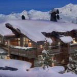 Chalet Pearl, Courchevel 20