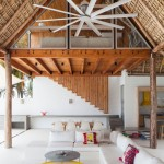 Costa Azul House by Cincopatasalgato Architecture 03