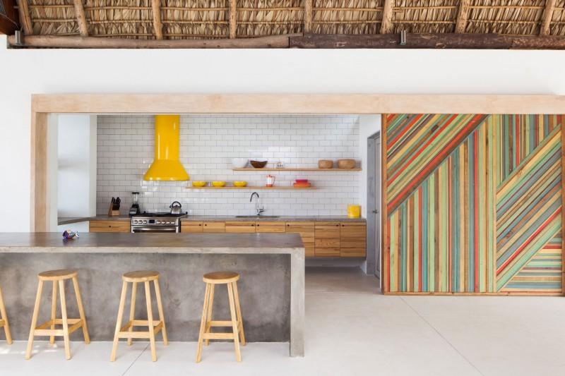 Costa Azul House by Cincopatasalgato Architecture 04