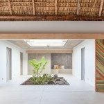 Costa Azul House by Cincopatasalgato Architecture 06