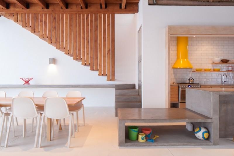 Costa Azul House by Cincopatasalgato Architecture 07
