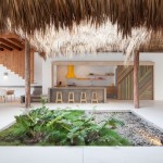 Costa Azul House by Cincopatasalgato Architecture 08