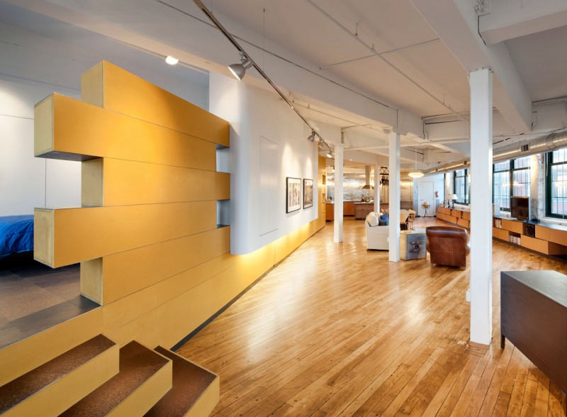 Double Loft by 3six0 Architecture 07