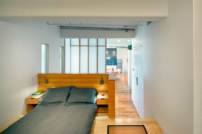 Double Loft by 3six0 Architecture 08
