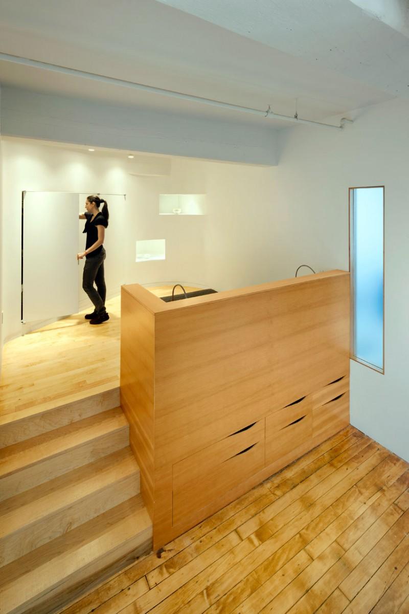 Double Loft by 3six0 Architecture 09