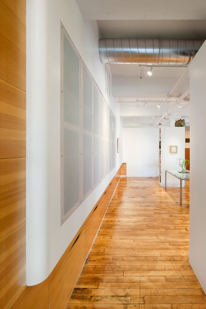 Double Loft by 3six0 Architecture 10