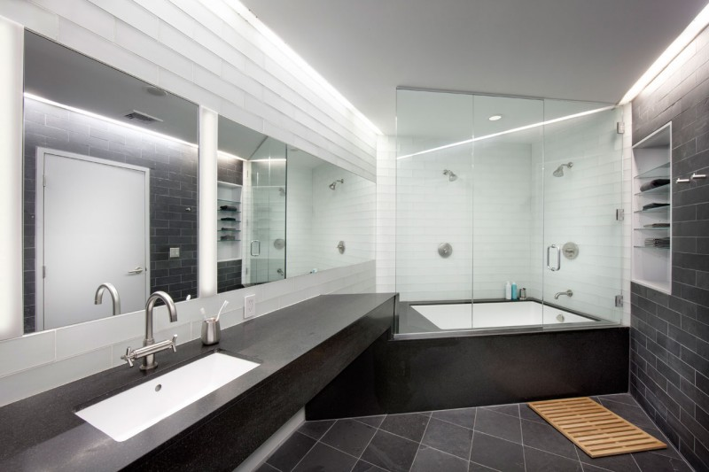 Double Loft by 3six0 Architecture 11