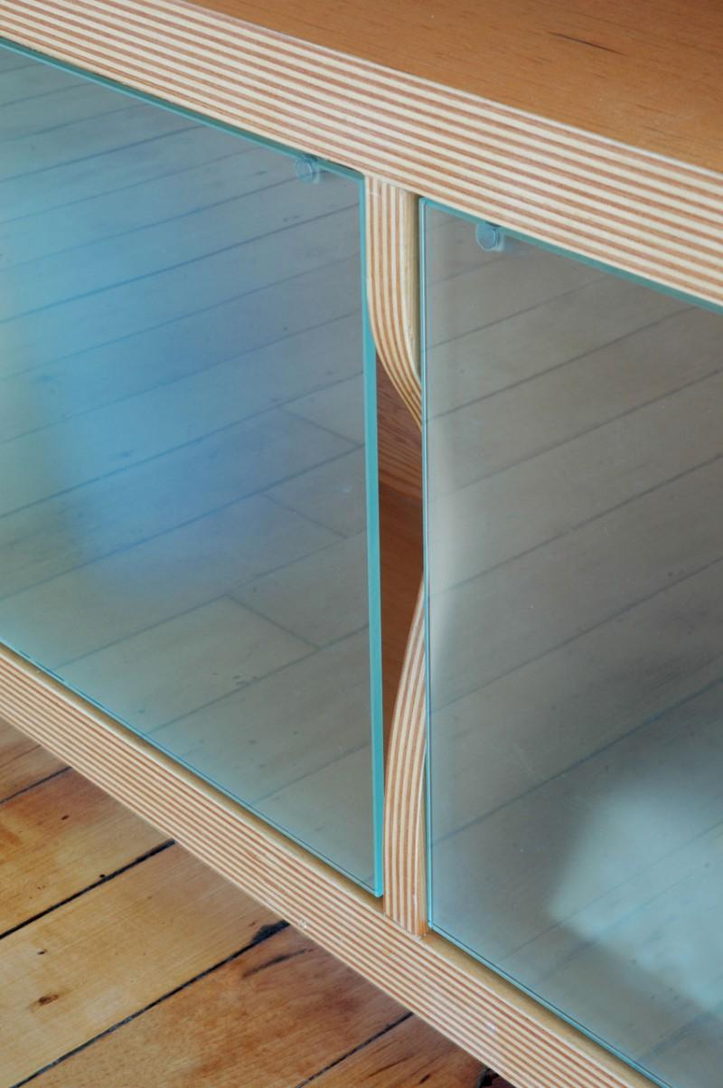 Double Loft by 3six0 Architecture 13