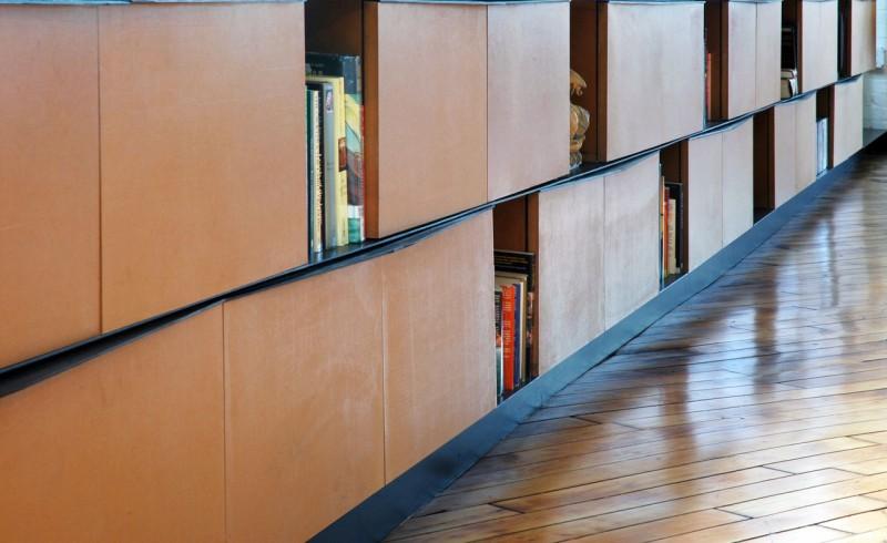 Double Loft by 3six0 Architecture 14