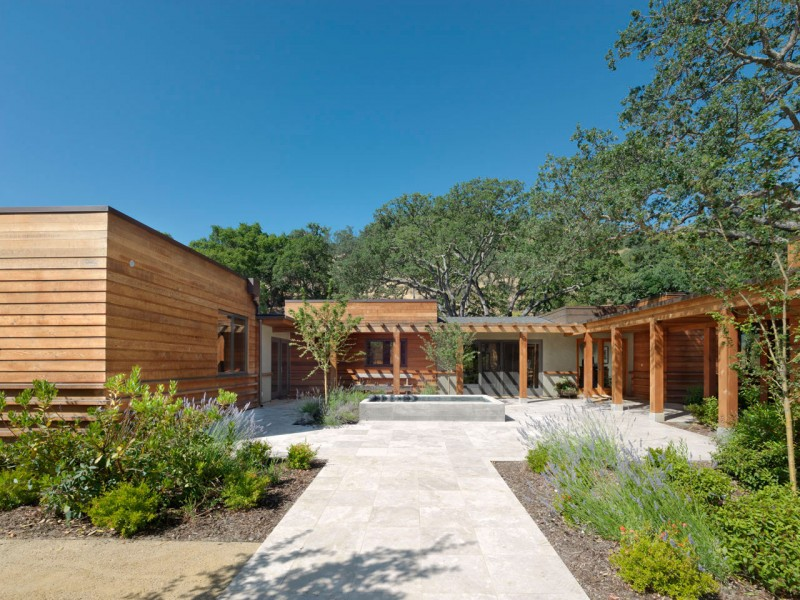 East Bay House by MacCracken Architects 11
