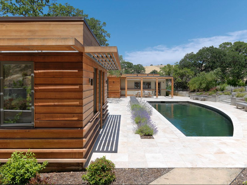 East Bay House by MacCracken Architects 15