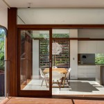 Northbridge House II by Roth Architecture 06