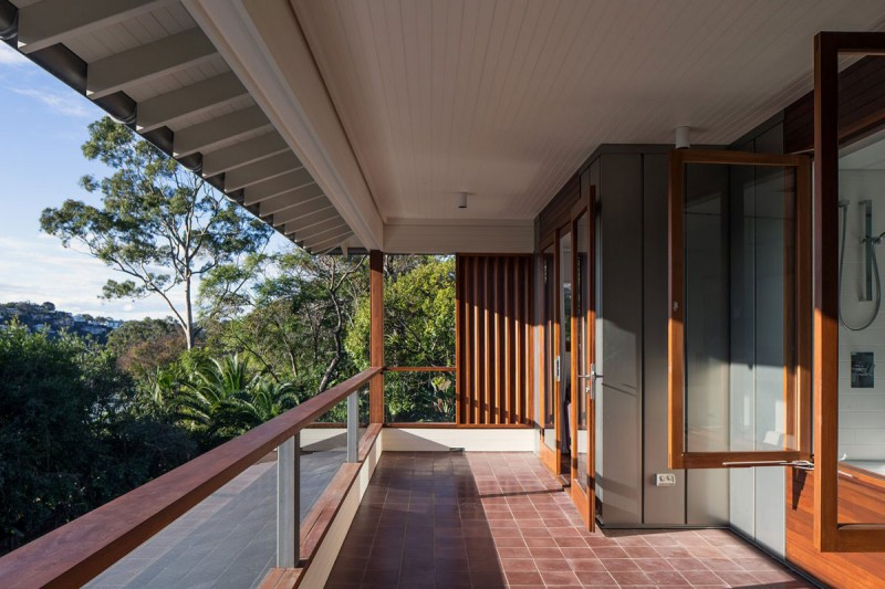 Northbridge House II by Roth Architecture 07