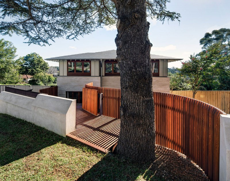 Northbridge House II by Roth Architecture 10