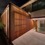 Northbridge House II by Roth Architecture 11