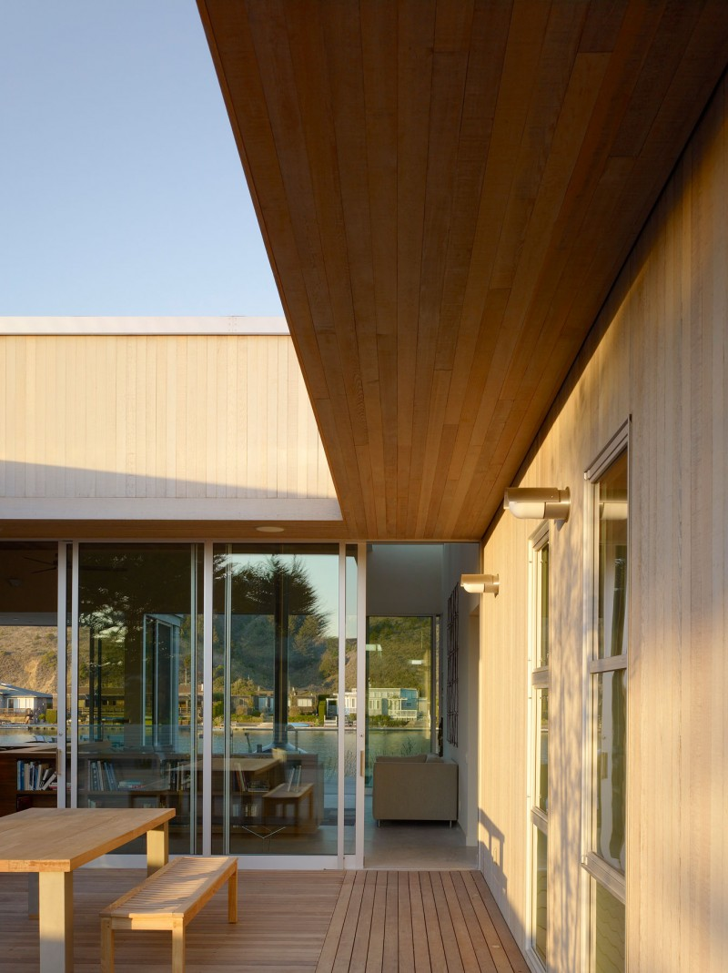 Seadrift Residence by CCS Architecture 11