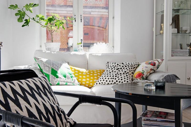 Stockholm Apartment by Johanna Laskey 03