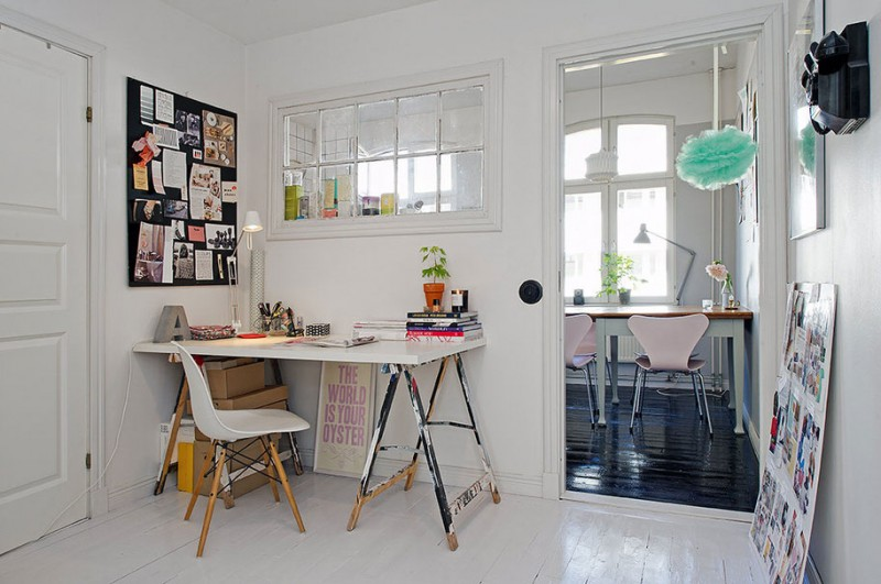 Stockholm Apartment by Johanna Laskey 06