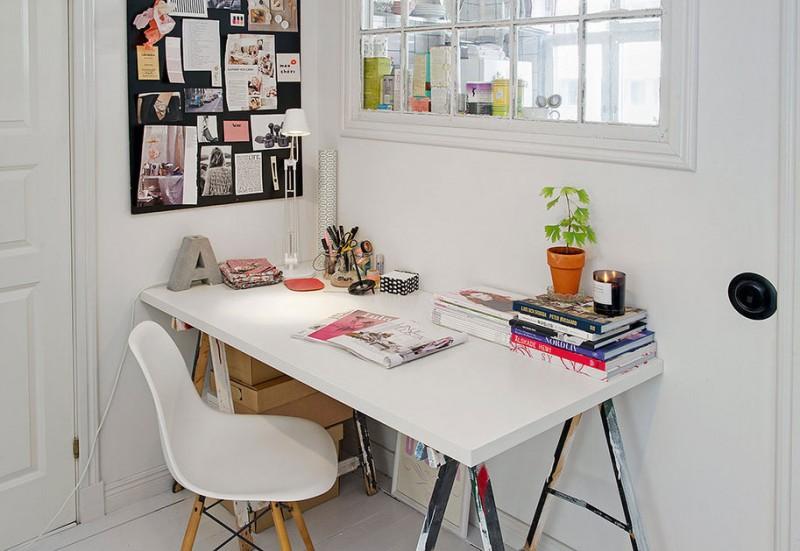 Stockholm Apartment by Johanna Laskey 07