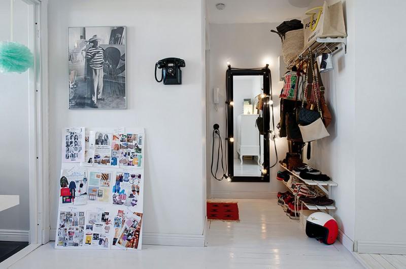 Stockholm Apartment by Johanna Laskey 13