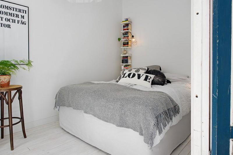 Stockholm Apartment by Johanna Laskey 14