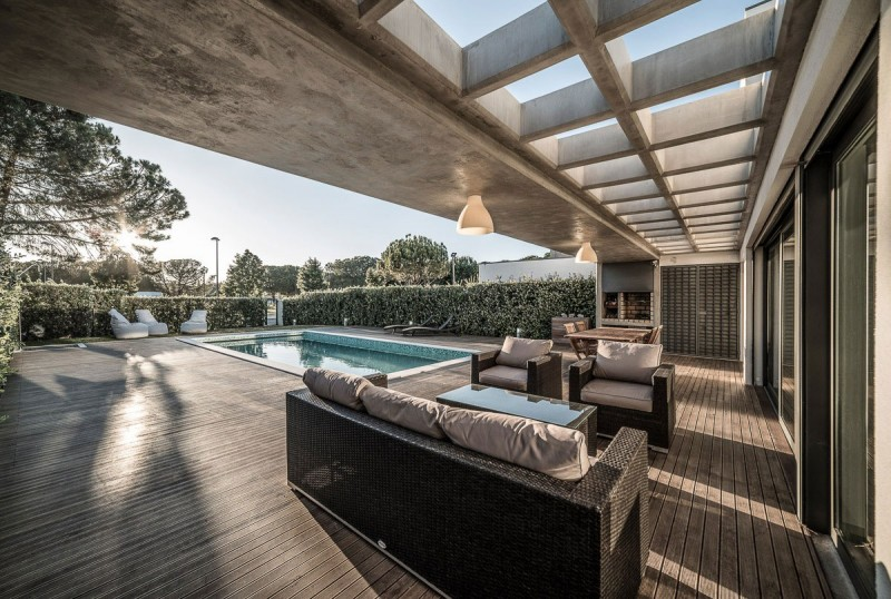 Vilamoura House by Groupo Dunaplana 02