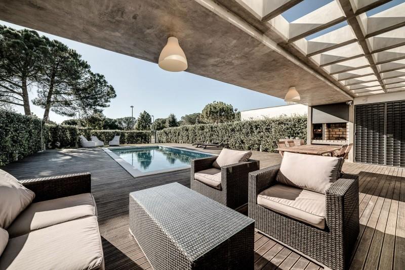 Vilamoura House by Groupo Dunaplana 03