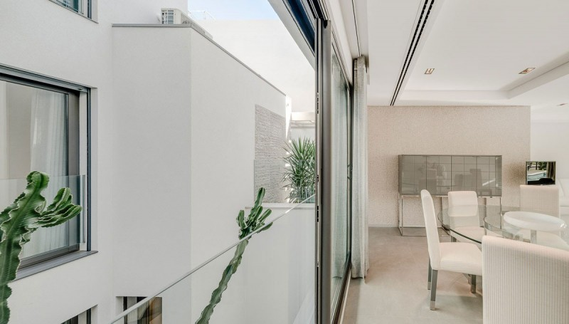Vilamoura House by Groupo Dunaplana 11